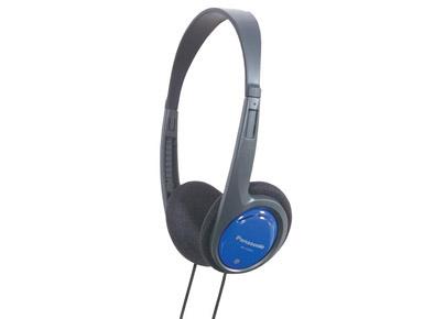 Panasonic RP-HT010E-A, Blue - RP-HT010E-A