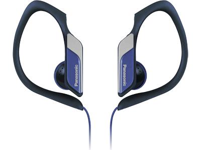 Panasonic RP-HS34E-A, Blue - RP-HS34E-A