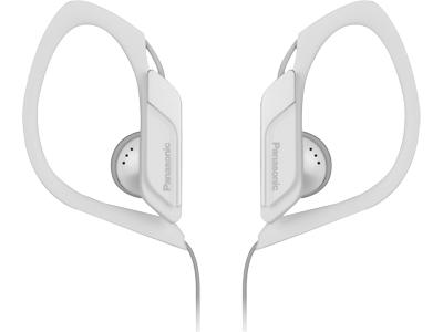 Panasonic RP-HS34E-W, White - RP-HS34E-W