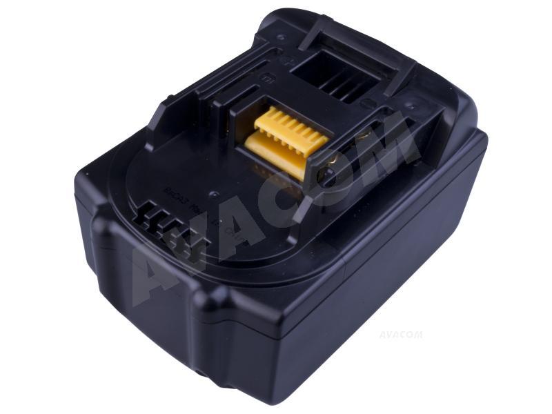 Náhradní baterie AVACOMMAKITA BL 1830 Li-Ion 18V 4000mAh, články SAMSUNG - ATMA-L18A1-20Q