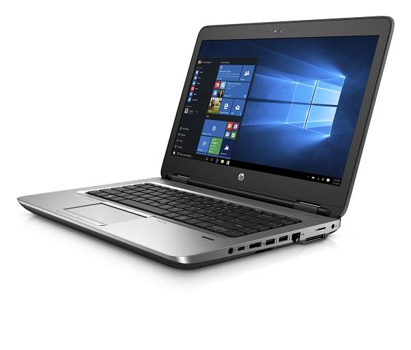 "HP ProBook 640 G2 i5-6200U/4GB/ 500GB/ 14"" HD/ Win 10 Pro + Win 7 Pro - T9X00EA#BCM"