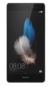 HUAWEI P8 Lite SINGLE SIM black - 6901443059485