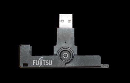USB SCR 3500 External USB SmartCard Reade - S26381-F350-L100