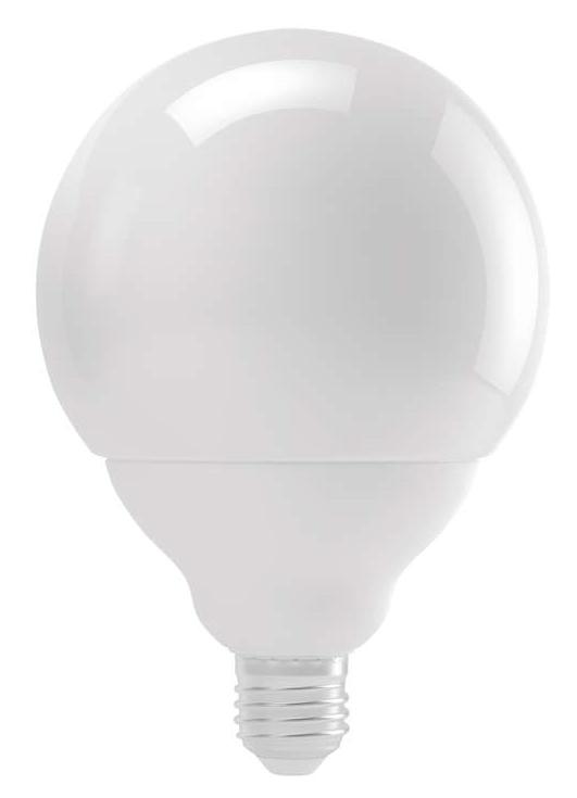 Emos LED žárovka Globe 12W/70W E27, WW teplá bílá, 300°, 1000 lm - 1525593200