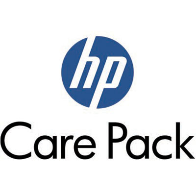 HP CPe 3y HP 1 year post warranty / NBD Color LaserJet M377/477 Multi Function Hardware Support - U8TP7PE