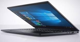 """DELL Latitude 7370/m5-6Y57/8GB/256GB SSD/Intel HD/13.3"""" FHD/Win 7 Pro WIn 10Pro/Black - 7370-8634"""