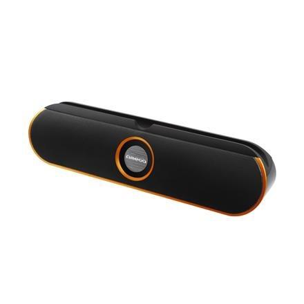 OMEGA reproduktor pro tablet OG44G bluetooth v2.1 oranžový - OG44O