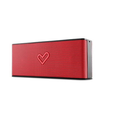 ENERGY Music Box B2 Bluetooth Coral, přenosný reproduktor s technologií Bluetooth - 426706