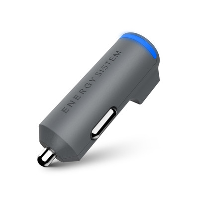 ENERGY Car Charger Dual USB 3.1A High Power, univerzální USB nabíječka do automobilu - 422326