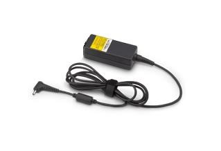 Toshiba Universal AC Adaptor - 45W/19V, 2pin (4mm DC Plug) for Z20t (Altair TX) - PA5192U-1ACA