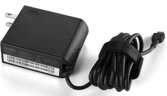 Lenovo TP adapter ThinkPad 45W AC USB-C - 4X20E75135