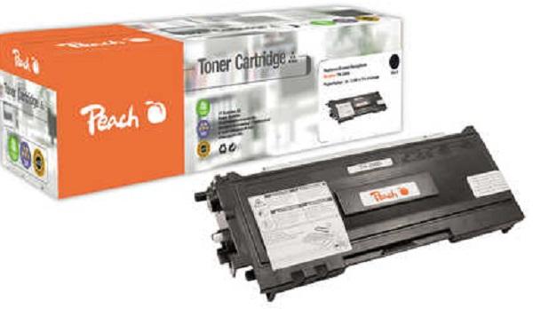 PEACH kompatibilní toner Brother TN-2000, černá, 2500 výnos - PT921