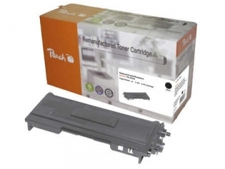 PEACH kompatibilní toner Brother TN-2000X, černá, 5000 výnos - PT525