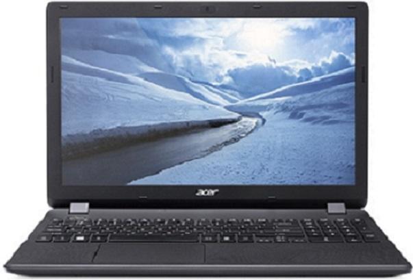 """Acer Extensa 15 (EX2519-P39R) Pentium N3710/4GB+N/500 GB HDD+N/DVD-R/HD Graphics/15.6"""" HD LED/L - NX.EFAEC.014"""