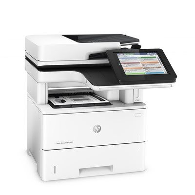 HP LaserJet Enterprise MFP M527dn (43 ppm, A4, USB/Ethernet, PRINT/SCAN/COPY, Duplex) - F2A76A
