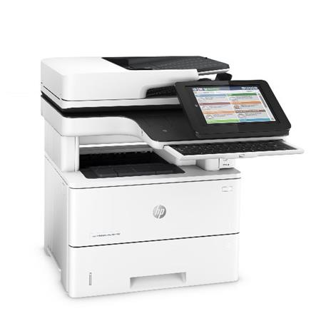 HP LaserJet Enterprise MFP M527c (43 ppm, A4, USB/Ethernet, PRINT/SCAN/COPY, FAX, Duplex) - F2A81A