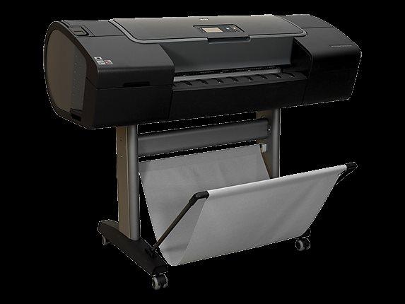 """HP Designjet Z2100 24"""" Photo Printer - Q6675D"""
