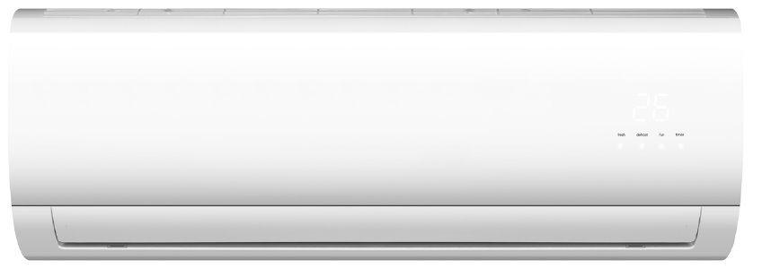 Klimatizace Midea/Comfee MSR23-18HRDN1-QE Split Inverter QUICK do 60m2, funkce vytápění, odvlhčování - MSR23-18HRDN1-QE/AF