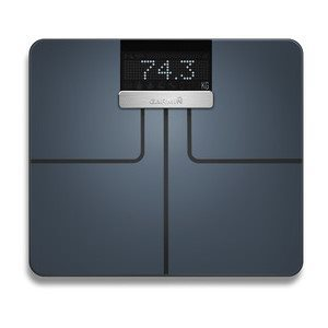 Garmin Index Black - chytrá váha (černá barva) - 010-01591-10