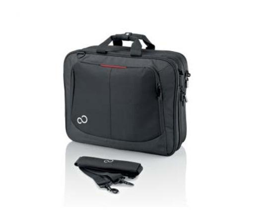 Fujitsu brašna Prestige case 16 pro NB do 16´´/41cm černá - S26391-F1194-L61
