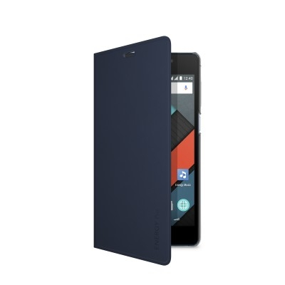 Energy Phone Pro 4G Cover Navy - 427185