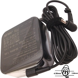 ASUS POWER ADAPTER 65W 19V - B0A001-00041700
