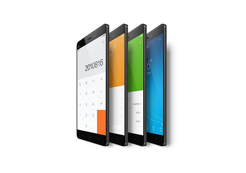 Xiaomi MiNote / 5,7´´ IPS GG3 1920x1080/2,5GHz QC/3GB/16GB/2xSIM/LTE/13MPx/3000mAh/Black -