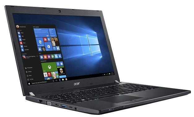 """Acer TMP658-MG-51J7 i5-6200U/4GB+4GB/256GB SSD+500 GB HDD 7200ot./GeForce 940M 2GB/15.6"""" FHD IP - NX.VCUEC.001"""
