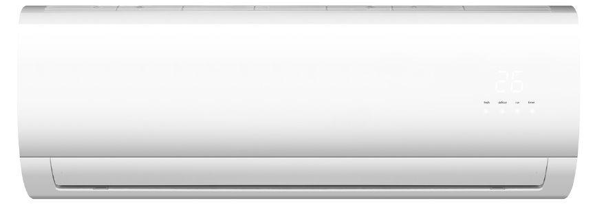 Klimatizace Midea/Comfee MSR23-12HRDN1-QE Split Inverter QUICK, do 40m2, funkce vytápění, odvlhčován - MSR23-12HRDN1-QE/AF