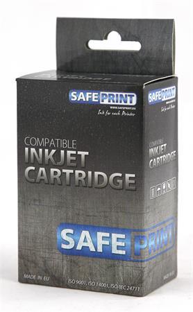 SAFEPRINT kompatibilní inkoust Canon CL-38 XL | Color | 13ml - 2701001013