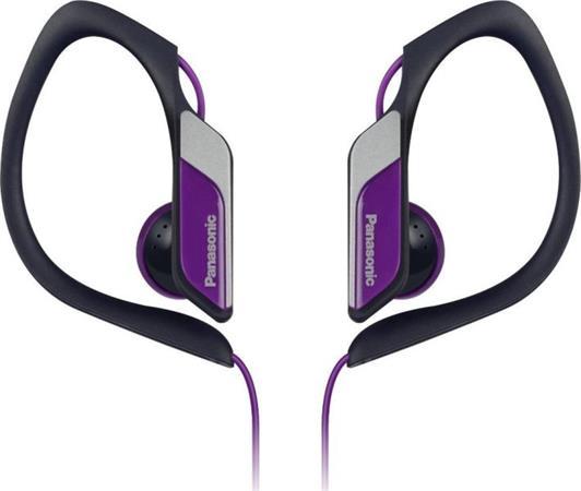 Panasonic RP-HS34E-V, Violet - RP-HS34E-V