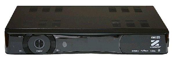 OPTIBOX DVB-S2 HD satelitní přijímač miniZebra/ MPEG2/ MPEG4/ HDMI/ USB/ PVR/ SCART/ IRDETO SE - DBSOBHI003