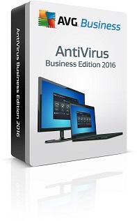 AVG Anti-Virus Business Ed. EDU, 7 lic. (24 měs.) SN Elektronicky -