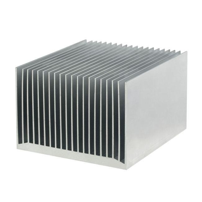 Arctic Cooling Alpine 11 CPU Pasivní chladič, Socket Intel LGA 1150, 1151, 1155, 1156, 95x69x95 - 872767008250