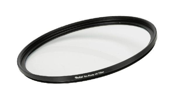 Rollei profesionální UV Filtr 67 mm - 26089