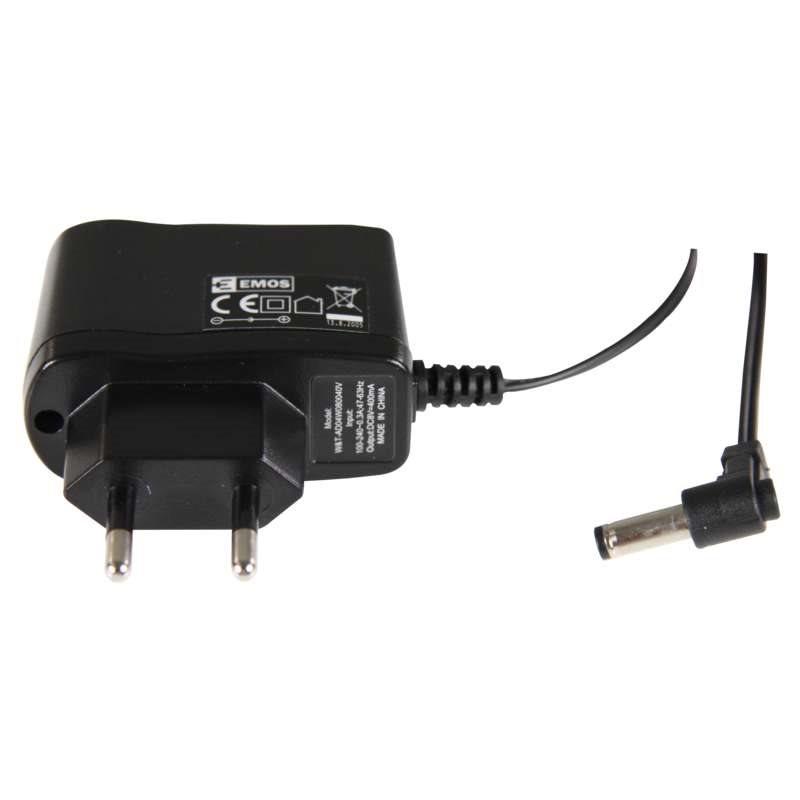 Emos nabíječka pro svítilnu 3810 LED Expert - 1606017000