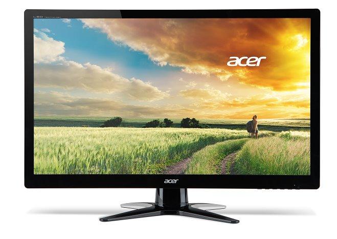 Acer LCD G246HYLbd - UM.QG6EE.001
