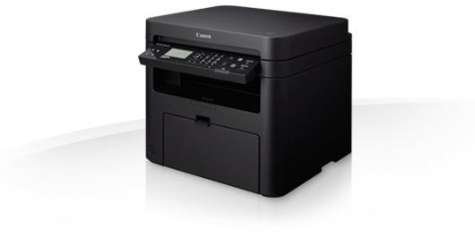 Zlevněné zboží: Canon i-SENSYS MF212w - PCS/A4/LAN/WiFi/23ppm/USB - 9540B051