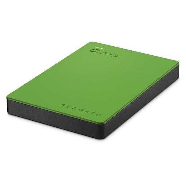 Seagate Xbox Game Drive, 4TB, USB 3.0, zelený - STEA4000402
