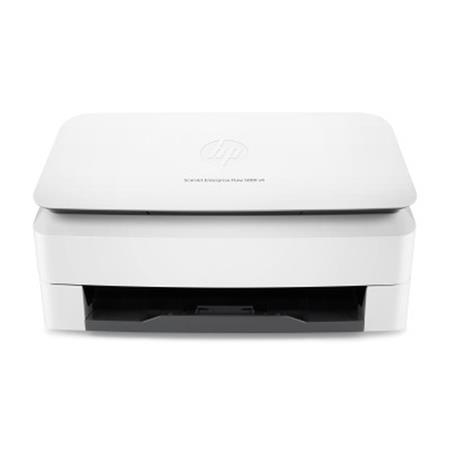 HP ScanJet Enterprise Flow 5000 s4 Sheet-Feed Scanner (A4, 600 dpi, USB 3.0, USB 2.0, Duplex) - L2755A