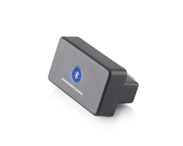 Modecom MC-BTM01 Bluetooth audio modul pro reproduktory, USB 2.0, černý - G-Q-BTM01-BLA-2